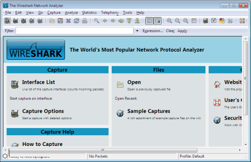 Wireshark 2.6.3 (64-bit) Crack