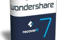 Wondershare Recoverit 7.1.4 Crack