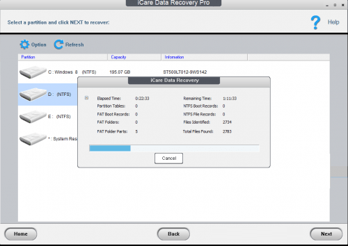 icare data recovery pro home license