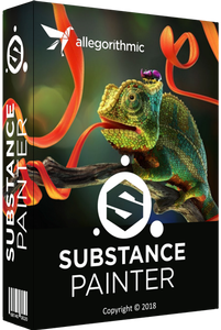 Substance Painter 2019 Crack