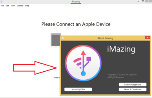 iMazing 2.6.2 Crack
