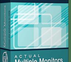 Actual Multiple Monitors 8.13.2 Crack