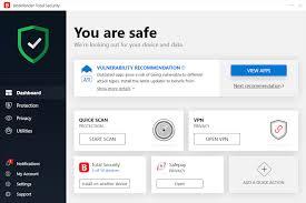 Bitdefender Total Security 26.0.1.23 Crack 2021