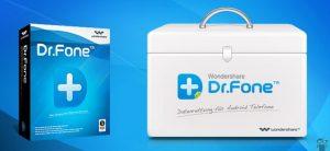 Wondershare Dr.Fone 9.9.6 Crack