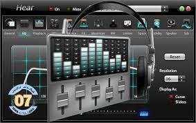 dfx sound booster free
