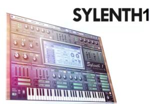 Sylenth1 3.053 Crack Plus Keygen