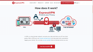 Express VPN Crack Activation Code