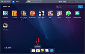 BlueStacks Crack Torrent