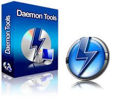 DAEMON Tools Pro 8 Crack