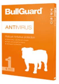 BullGuard Antivirus 19 Crack