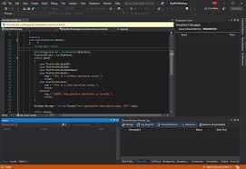 Microsoft Visual Studio Professional 16.11.4 Crack 2022