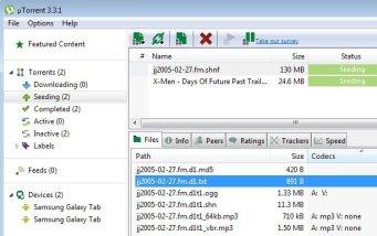 UTorrent Pro 3.5.5 Crack 2021