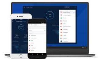 Hotspot Shield VPN 10.22.1 Crack 2021