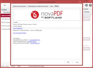 novaPDF Pro 11.2 Build 187 Crack 2021