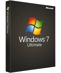 Windows 7 Ultimate Product Key 32bit 64bit {2019}100% Working