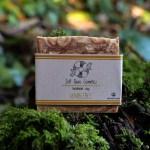 humblebee - Handmade Soap - Milk & Honey, Sweet Orange, Clove Leaf
