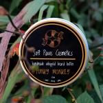 Funky Monkey - Whipped Beard Butter - Sweet Orange, Fir Needle, Cypress, Cedarwood
