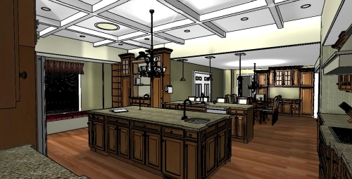 kitchen upgrades small rustic table softplan home design software - pricing