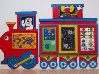 Indoor Play Panels | Play Activity Panels for Playgrounds