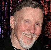Songwriter Alan O'Day
