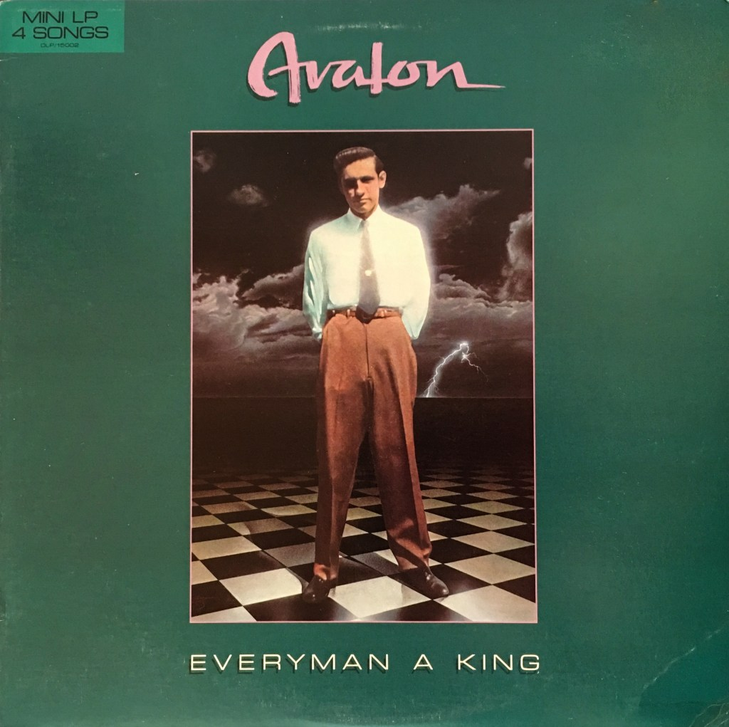 Avalon - Everyman A King