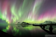 Auroras Rock Earth In Spring Of 2015 Stories