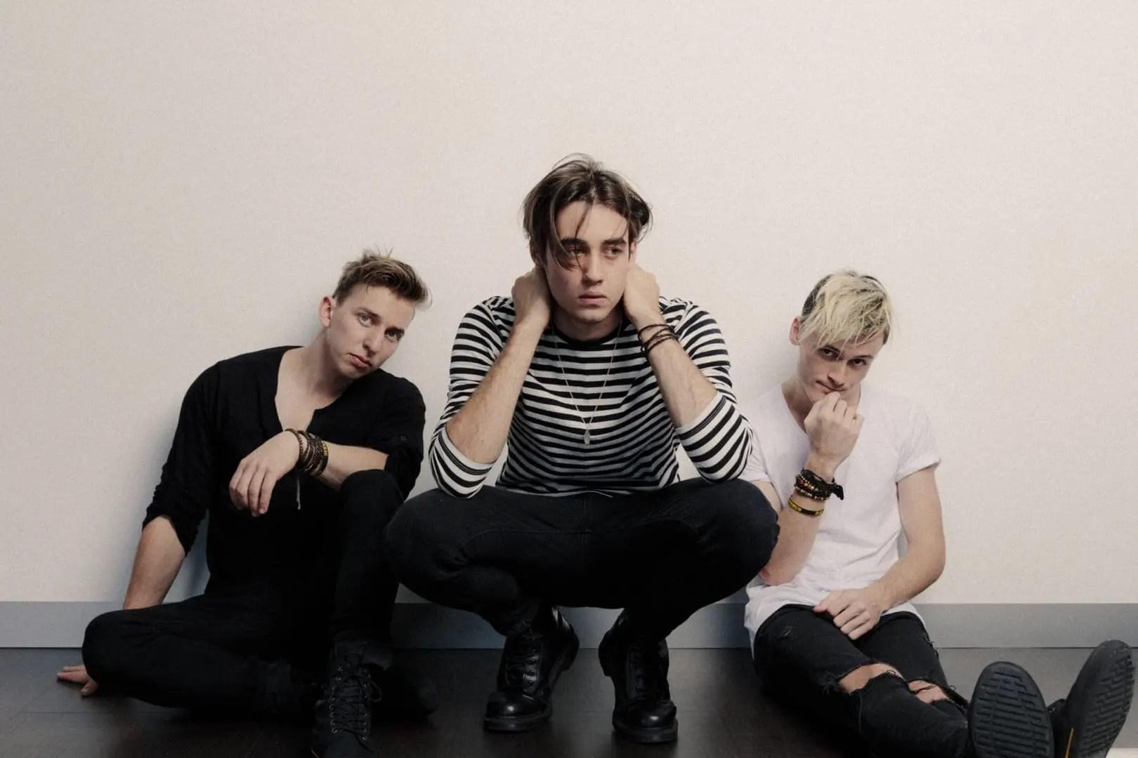 The Faim press photo 2018