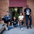 Pinkshift: Meet the band
