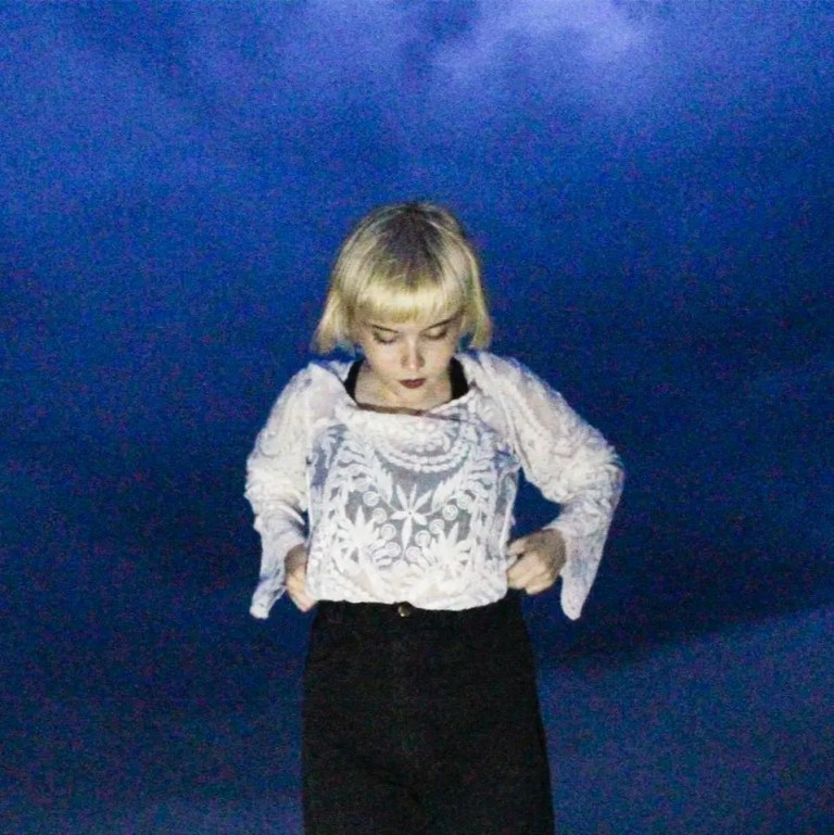 """Kylie V remains """"On My Mind"""" with 90s tinged indie rock"""