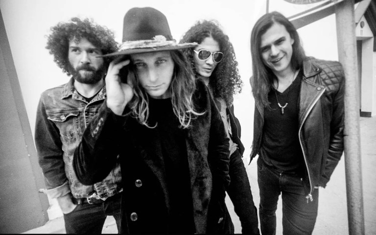 """Dirty Honey revamp an Aerosmith classic with new cover of """"Last Child"""""""