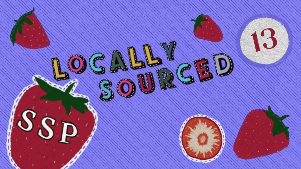 Locally Sourced #13 – Delachute, Softcult, Real Kevin + more