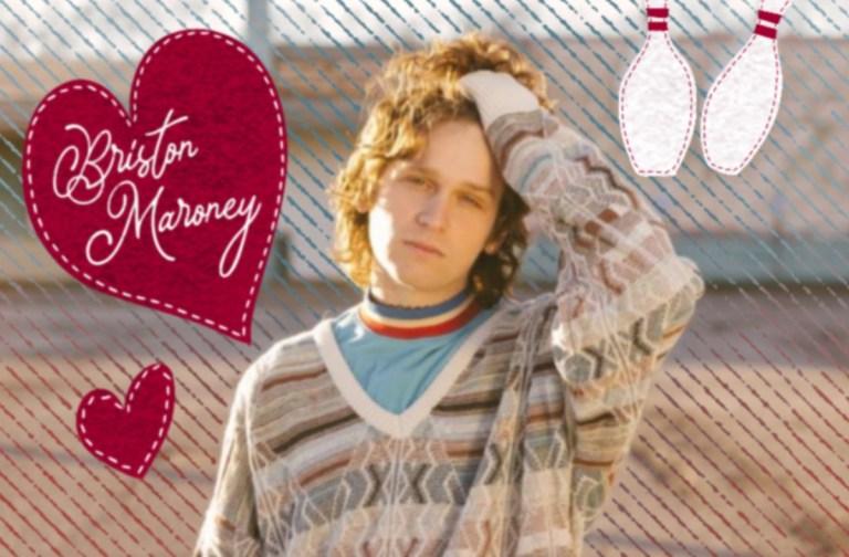 The 24 Hour Challenge with Briston Maroney's debut album 'Sunflower'