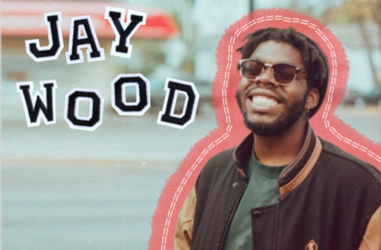 JayWood invites us on an all-inclusive mental getaway with 'Some Days' EP