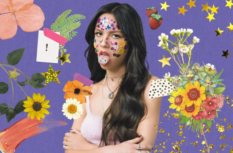'SOUR' The Album by Olivia Rodrigo: The Album Review: The Musical (In Three Acts)