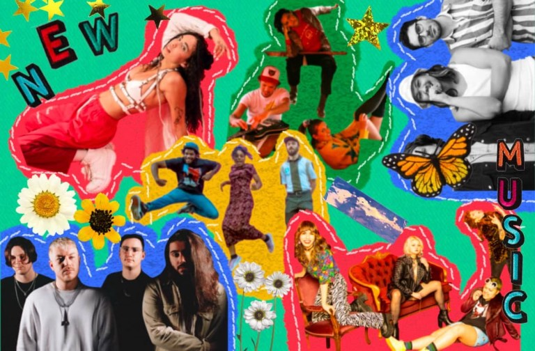 6 new alt tracks you'll keep on repeat all week