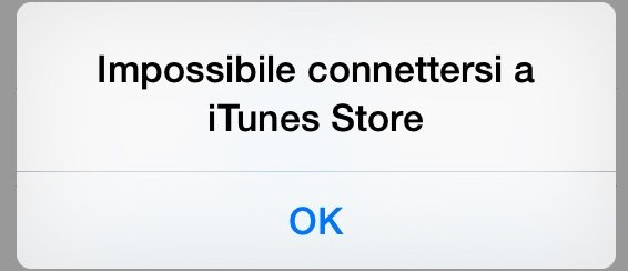 iPhone non si connette a App Store? | SoftStore