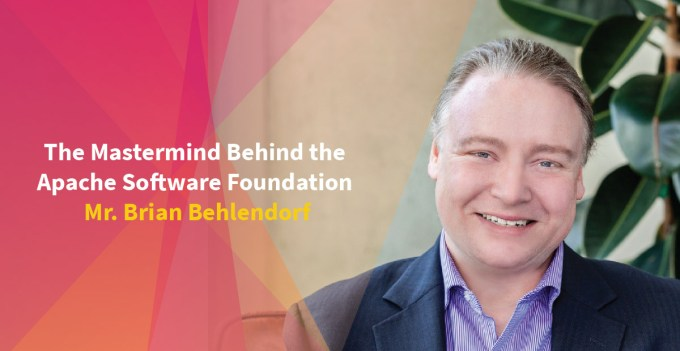 The Mastermind Behind Apache Software Foundation