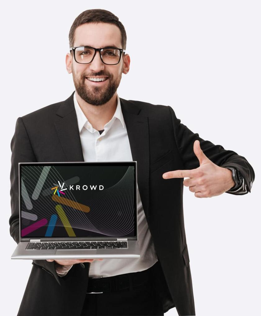 Krowd Review: Instant Access To This 320,000,000 FREE Buyer Traffic Source
