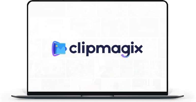 ClipMagix: Get Eye-Popping Visual Content Instantly with the NEWEST Built-In Animation Suite To Massive Sales