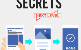 FACEBOOK AD SECRETS: How To Create A $50,000 – $100,000 Per Month Business (Or More) With FB Ads Starting With A $5-$10/Day Budget If You Want To Get More Prospects, Close More Buyers And Scale Your Business, Then This Is Going To Be The Most Important Letter You'll Read…