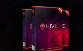 HIVE: The New, 2021-Ready Online Machine That Generates income by Driving Insane Traffic