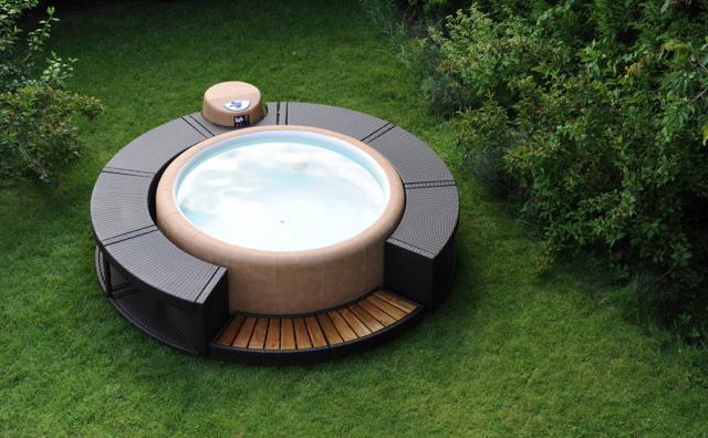 Wiring A Hot Tub Canada