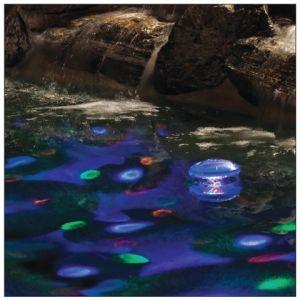 Floating Light Show