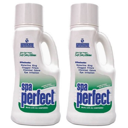 Spa Perfect Twin Pack