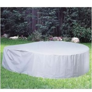Tubguard Protective Weather Vinyl Cover For Softub