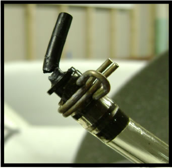 How To Handle Or Avoid A Broken Softub Solenoid Barbed Adapter