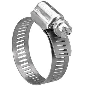 1 inch hose clamp for softub air line