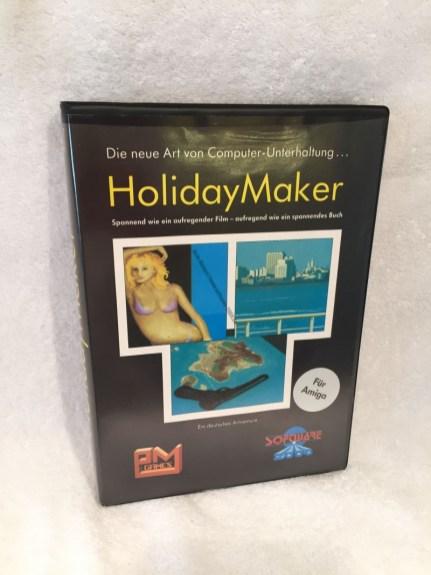 HolidayMaker