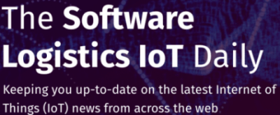 Software Logistics Announces our IoT Daily Page with Updates from Around the Web