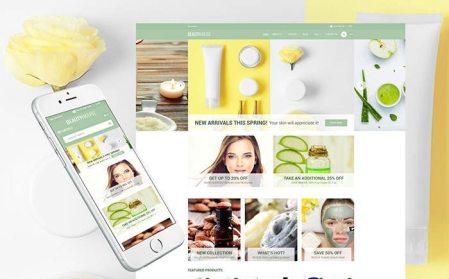 BeautyHouse Shopify Theme